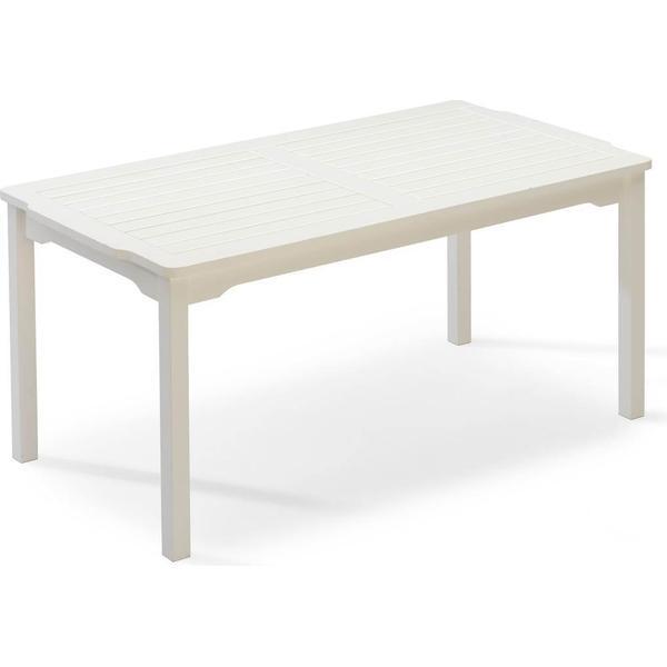 Hillerstorp Visby 85X150cm Spisebord
