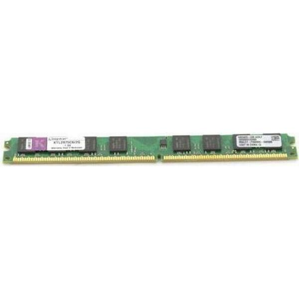 Kingston DDR2 800MHz 2GB for Lenovo (KTL2975C6/2G)
