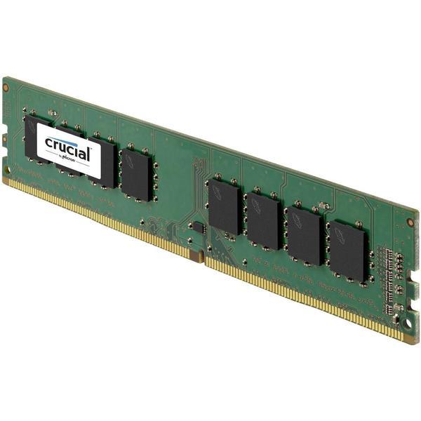 Crucial DDR4 2133MHz 4x16GB (CT4K16G4DFD8213)