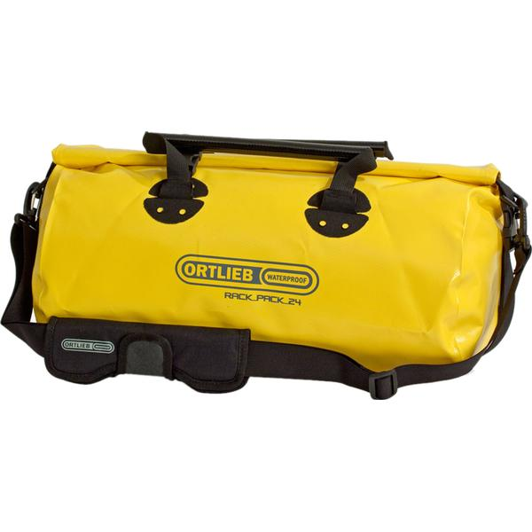 Ortlieb Rack Pack Travel 31L