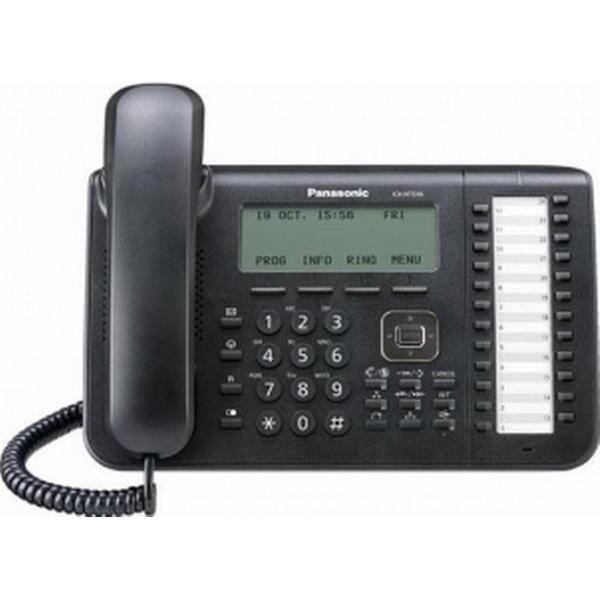 Panasonic KX-NT546 Black