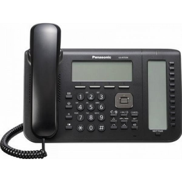 Panasonic KX-NT556 Black