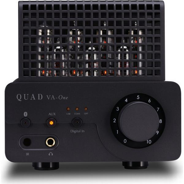 Quad VA-One