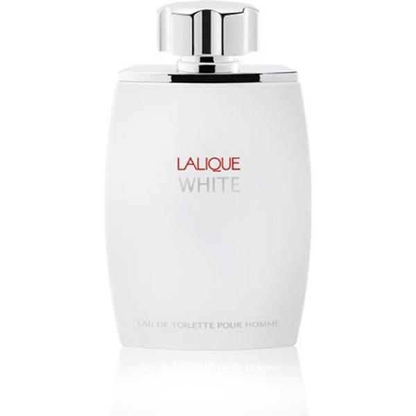 8d829bb4556 Lalique White EdT 75ml - Compare Prices - PriceRunner UK