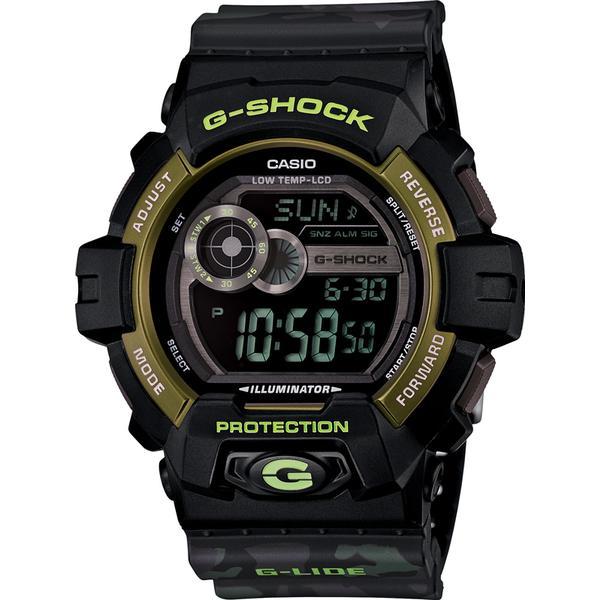 G-Shock GLS-8900CM-1ER