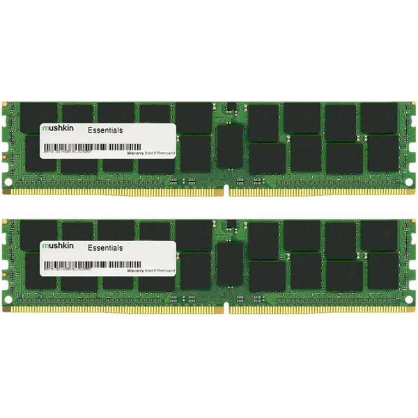 Mushkin Essentials DDR4 2133MHz 2X4GB (997182)