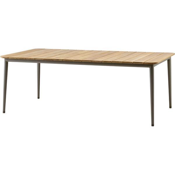Cane-Line Core 210x100cm Spisebord