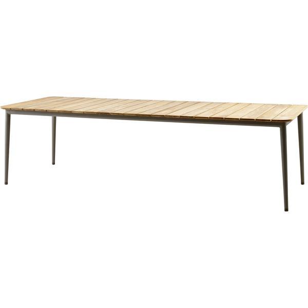 Cane-Line Core 274x100cm Spisebord