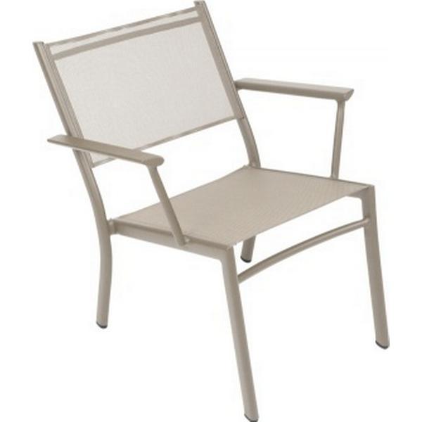 Fermob Costa Low Armchair