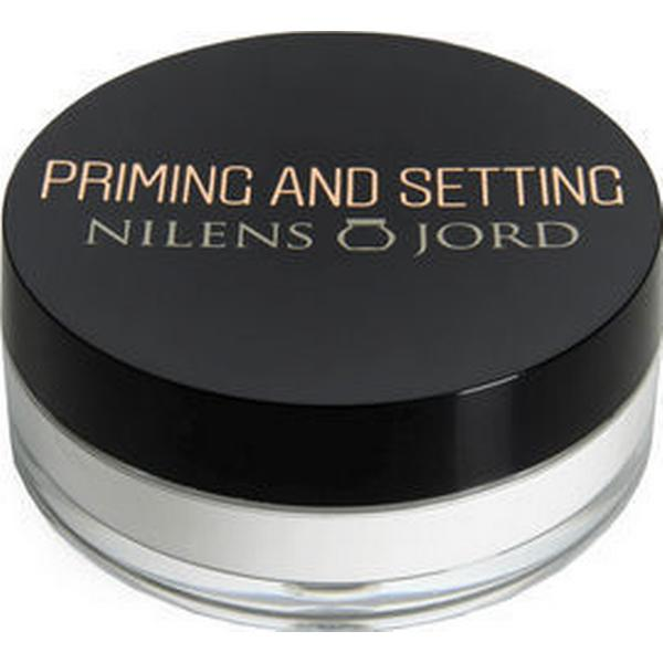 Nilens Jord Priming & Setting Powder #251 Transparent