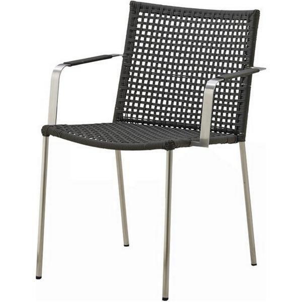 Cane-Line Straw Armchair
