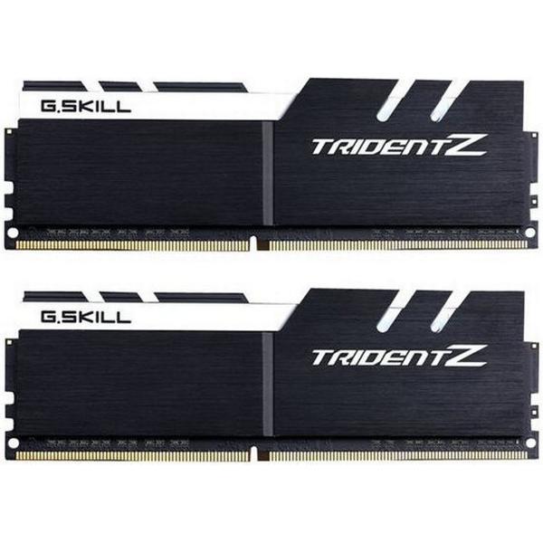 G.Skill Trident Z DDR4 3600MHz 2x8GB (F4-3600C16D-16GTZKW)
