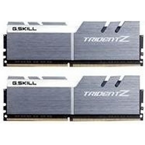 G.Skill Trident Z DDR4 3600MHz 2x8GB (F4-3600C16D-16GTZSW)
