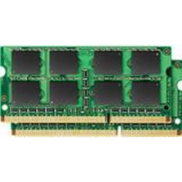 Apple DDR3 1866MHz 8GB ECC (MF621G/A)