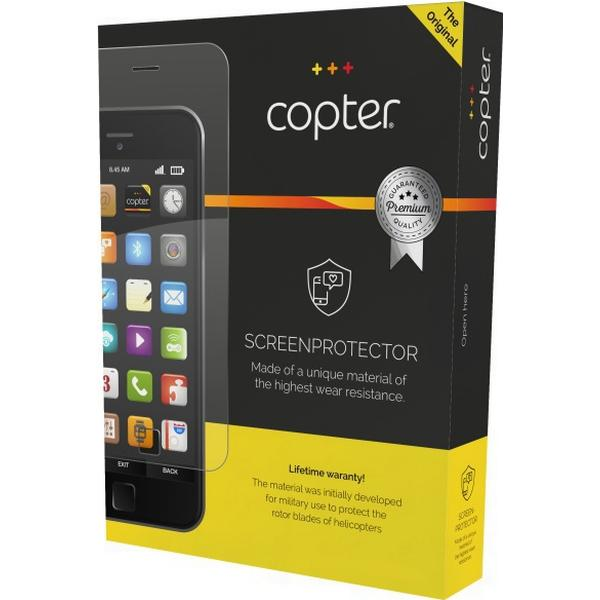 Copter Screen Protector (Galaxy S8)
