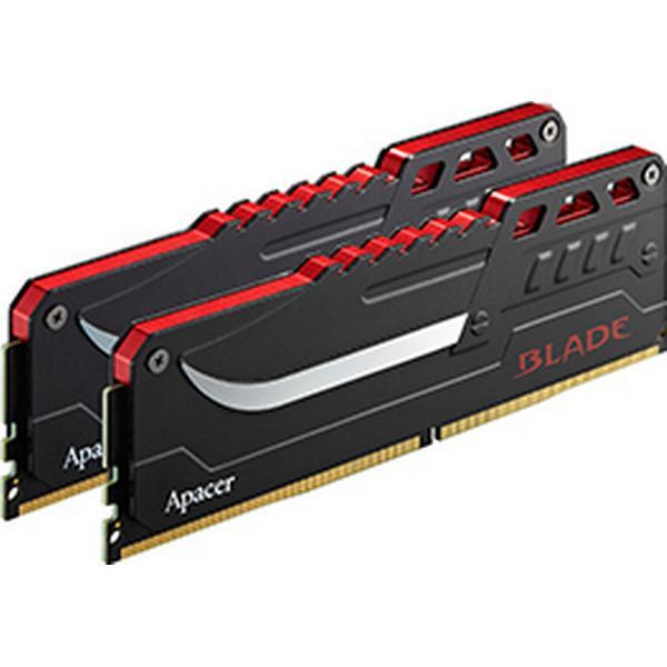 Apacer BLADE Series DDR4 3600MHz 8x2GB (EK.16GA4.GGBK2)