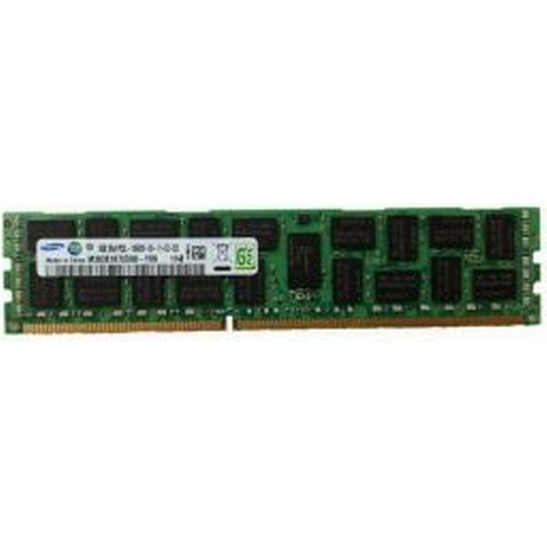 Samsung DDR3L 1600MHz 8GB ECC (M391B1G73EB0-YK0)