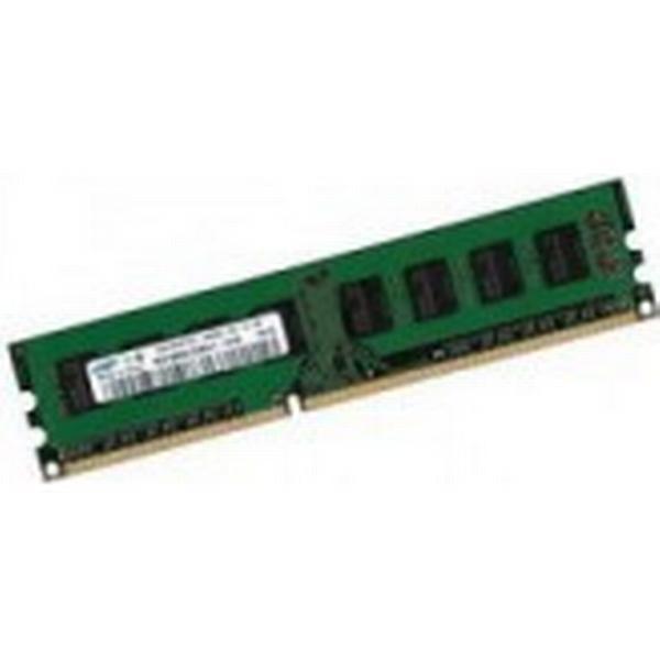 Samsung DDR4 2133MHz 16GB ECC (M391A2K43BB1-CPB)