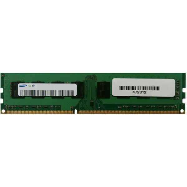 Samsung DDR3 1600MHz 4GB (M378B5173EB0-CK0)