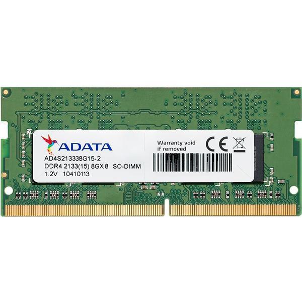 Adata Premier DDR4 2133MHz 8GB (AD4S213338G15-R)