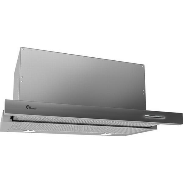 Thermex Slim S4 Plus 60 RF Rustfrit stål 60cm