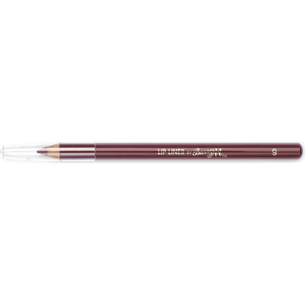 Barry M Lip Liner Mulberry
