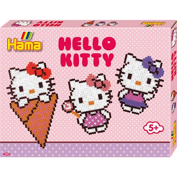 Hama Midi Beads Hello Kitty Large Gift Set 7942