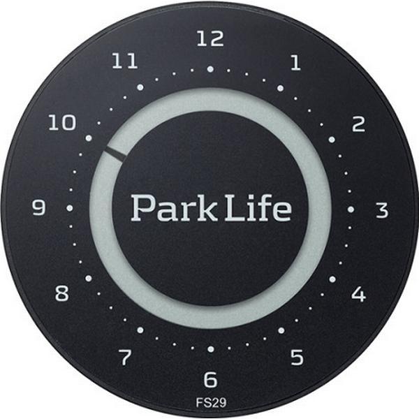 NeedIT Park Life Carbon Black