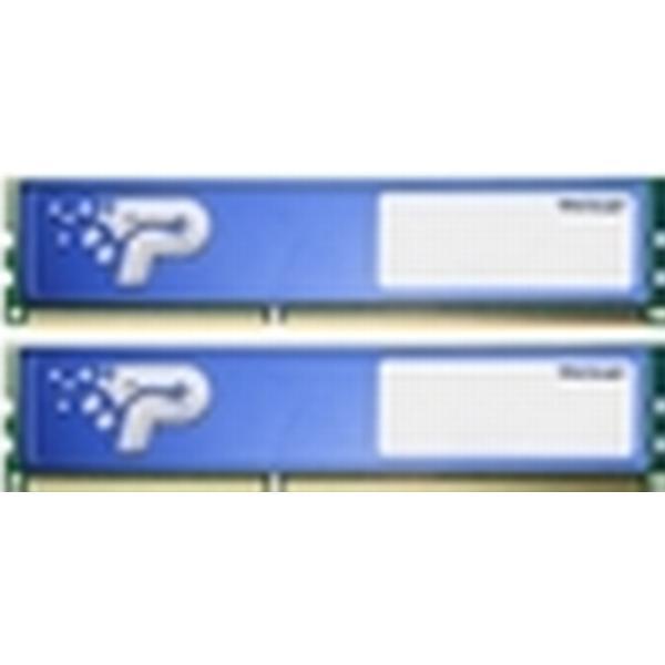 Patriot Signature Line DDR4 2400MHz 2x8GB (PSD416G2400KH)