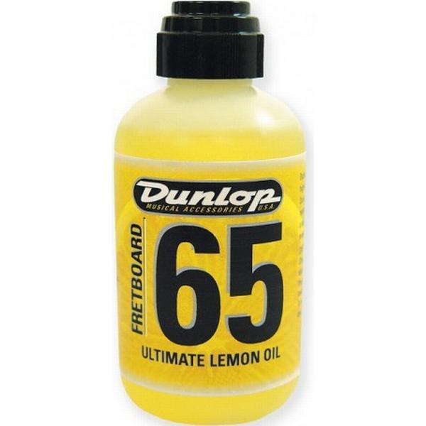 Dunlop Fretboard 65 Lemon Oil 6554
