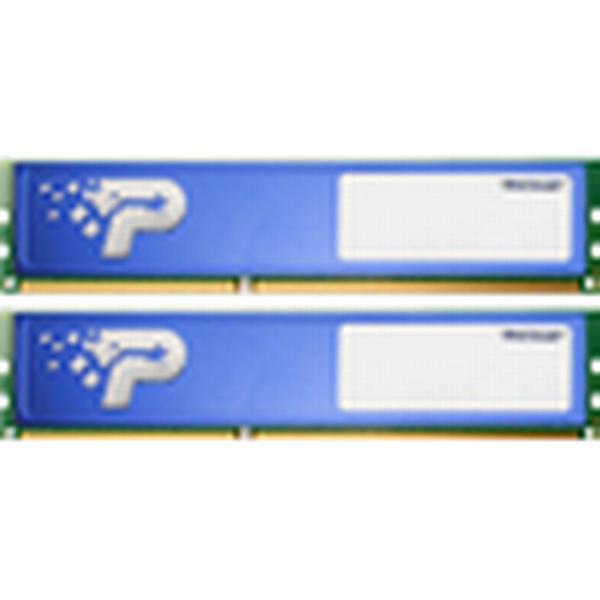 Patriot Signature Line DDR4 2400MHz 2x4GB (PSD48G2400KH)