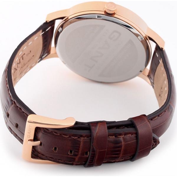Gant Armband till Gant W10924 17 mm