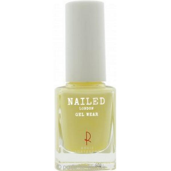 Nailed London Gel Wear Nail Polish Citronella 10ml