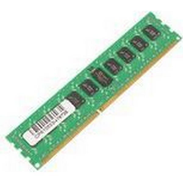 MicroMemory DDR3 1600MHz 4GB ECC Reg (MMT1105/4GB)