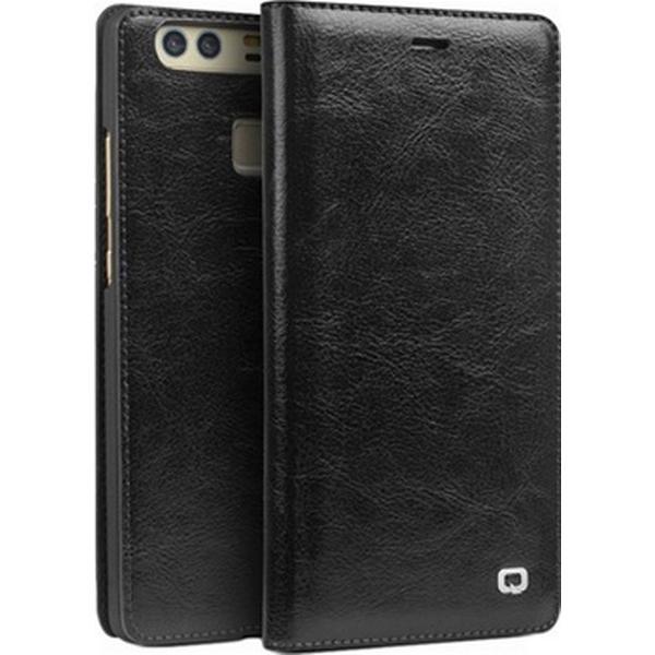 Qialino Classic Leather Case (Huawei P9)