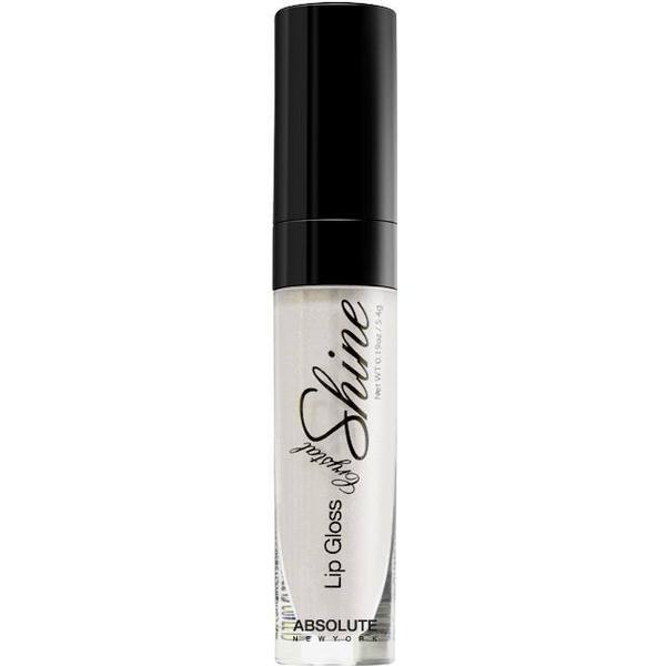 Absolute New York Crystal Shine Lip Gloss NFA072 Energy