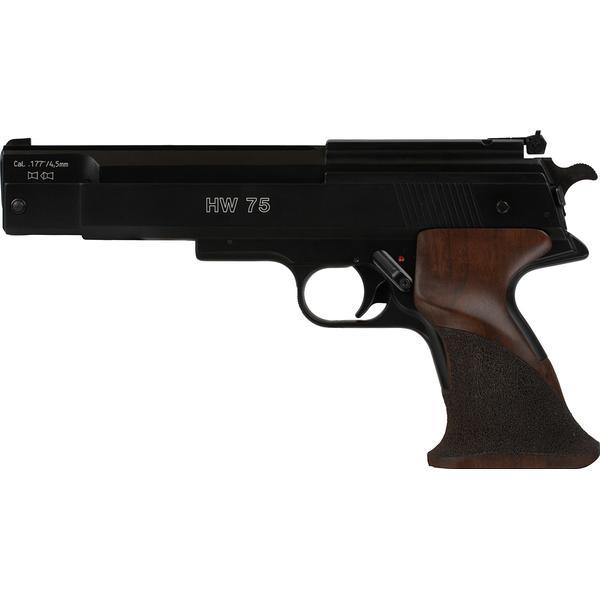 Weihrauch HW 75 4.5mm Gas
