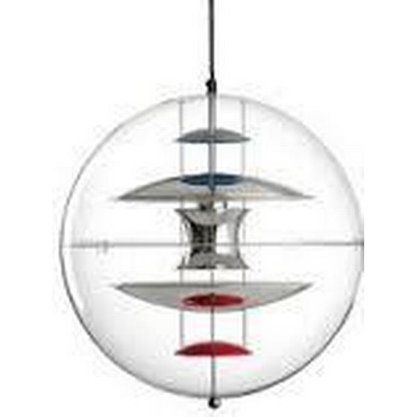 Verpan Verner Panton Globe Ø50cm Pendellampe