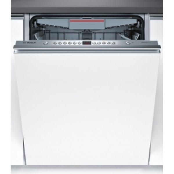 Bosch SMV46MX00E Integreret