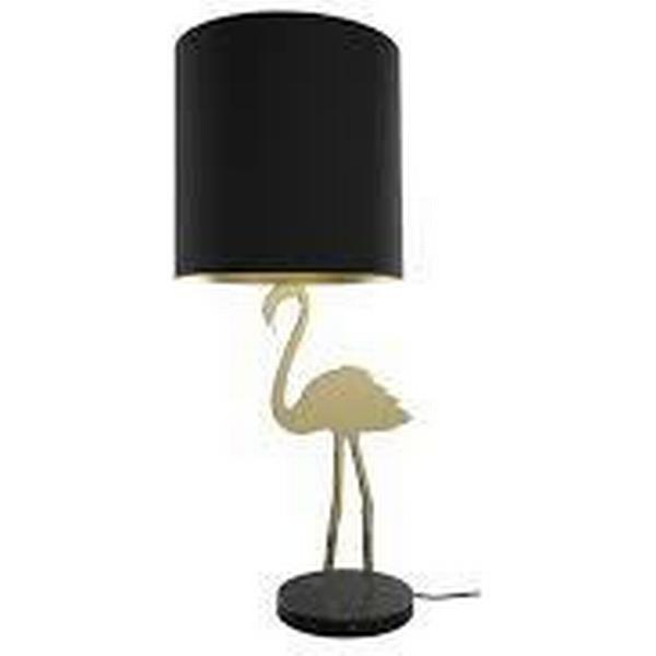 Design by us Crazy Flamingo Bordslampa