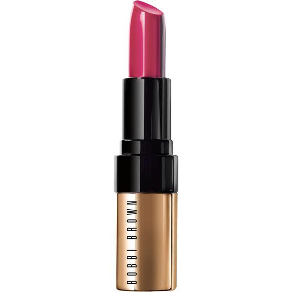 Bobbi Brown Luxe Lip Color Red Velvet
