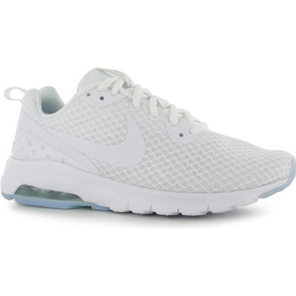 2c8e54991929 Nike Air Max Motion Low White Black White W - Sammenlign priser hos ...