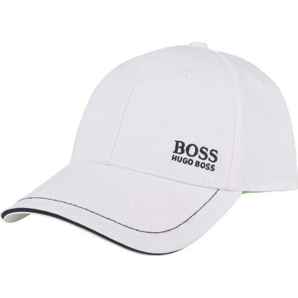 Hugo Boss Baseball Cap White