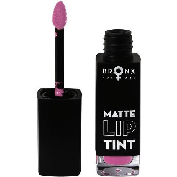 Bronx Colors Matte Lip Tint Candy Pink