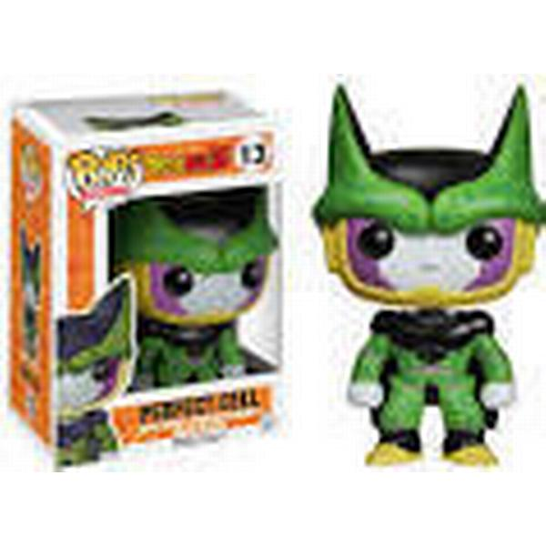 Funko Pop! Animation Dragonball Z Perfect Cell