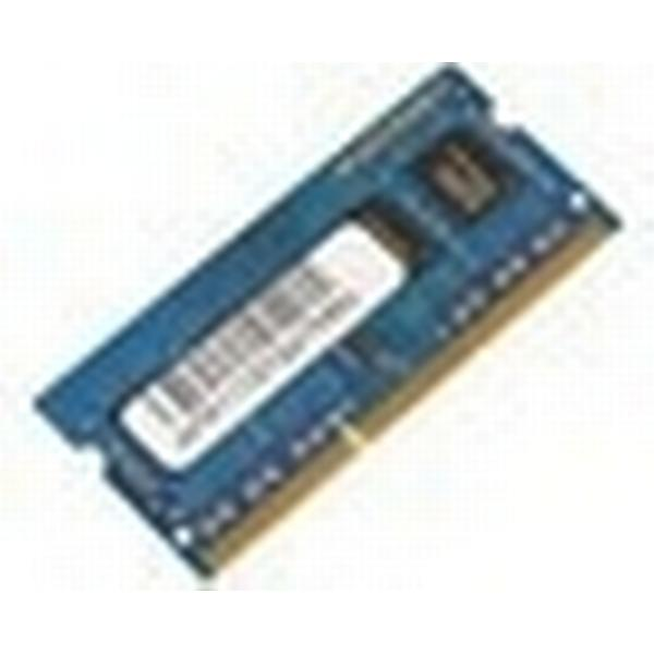 MicroMemory DDR3L 1600MHz 2GB (03A02-00031900-MM)