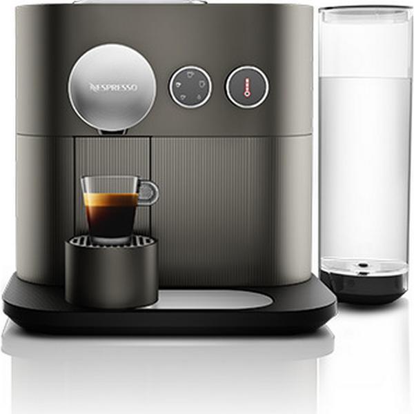 Nespresso Expert & Milk EN 355