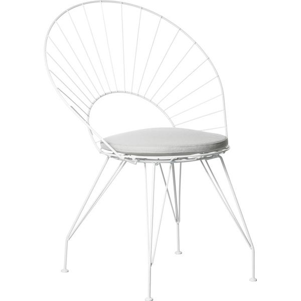 Swedese Desirée Armless Chair