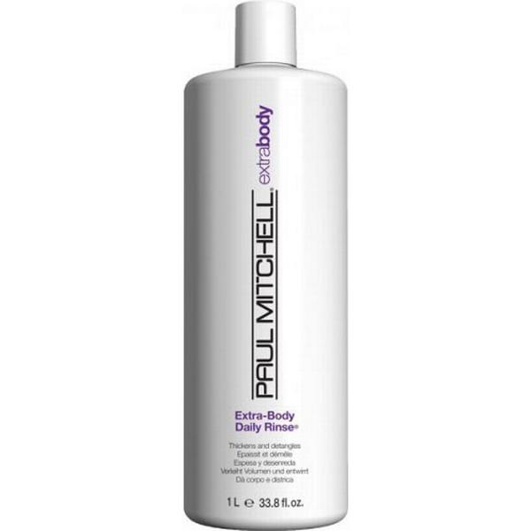 Paul Mitchell Extra Body Daily Rinse Conditioner 1000ml