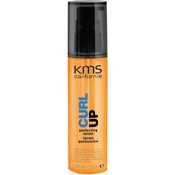 KMS California CurlUp Perfecting Lotion 100ml